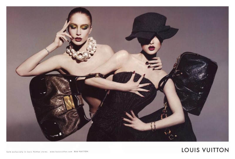 Marc Jacobs at Louis Vuitton: A Retrospective