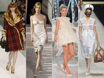 Marc Jacobs at Louis Vuitton: A Retrospective
