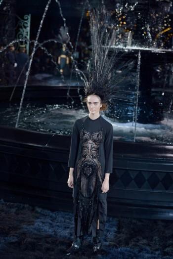 Louis Vuitton Spring/Summer 2014 | Paris Fashion Week