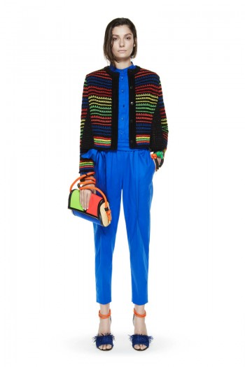 M Missoni Spring/Summer 2014 Collection