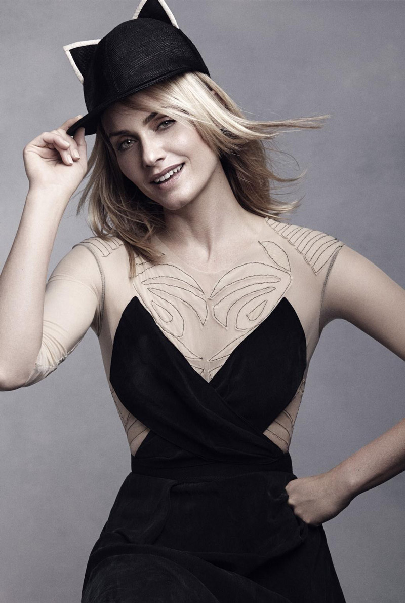 master muse amber valletta4 Amber Valletta Teams Up with Yoox for Master & Muse Collection