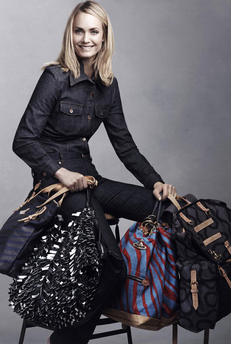 master muse amber valletta8 Amber Valletta Teams Up with Yoox for Master & Muse Collection