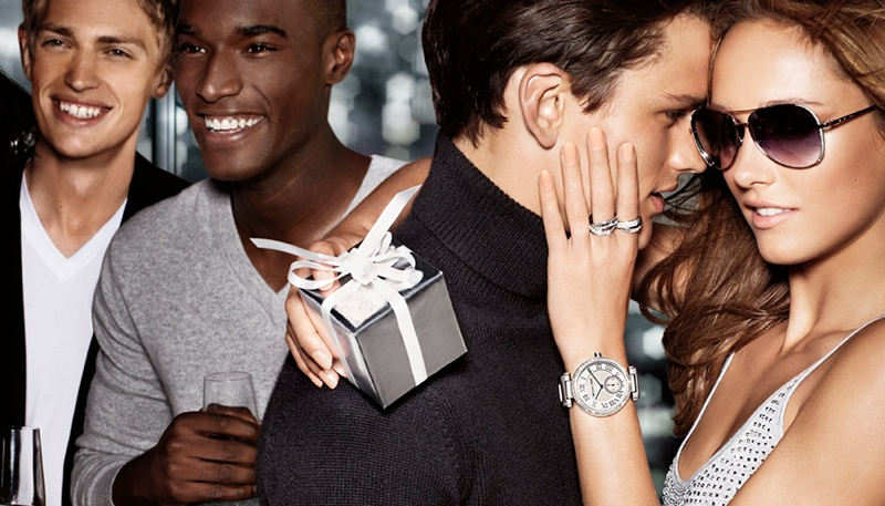 michael kors holiday3 The Edit: Christmas & Holiday 2013 Shoots