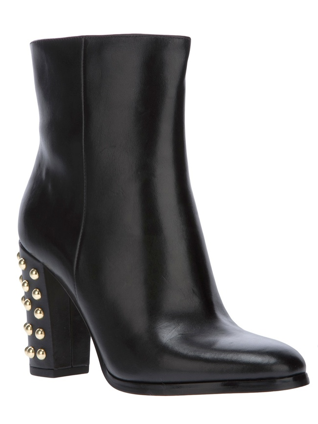 michael michael kors The Ankle Boot | Fall Essentials