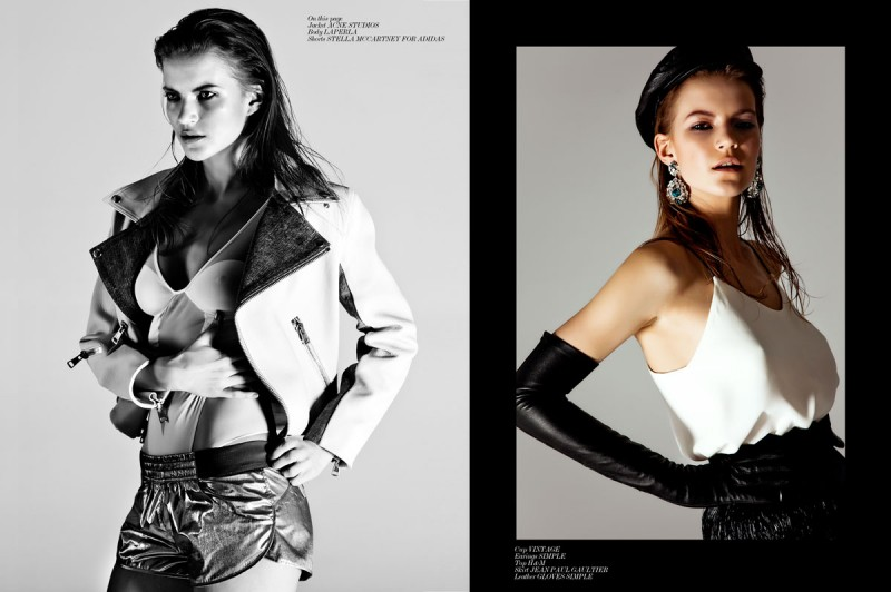 michal kar5 800x532 Julia Suszfalak by Michal Kar in Innerstate for Fashion Gone Rogue