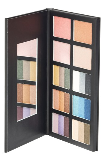 nordstrom palette 5 Fall Beauty Essentials