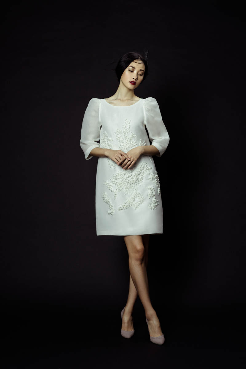 phuong my fall winter 2013 1 Phuong My Fall/Winter 2013 Collection