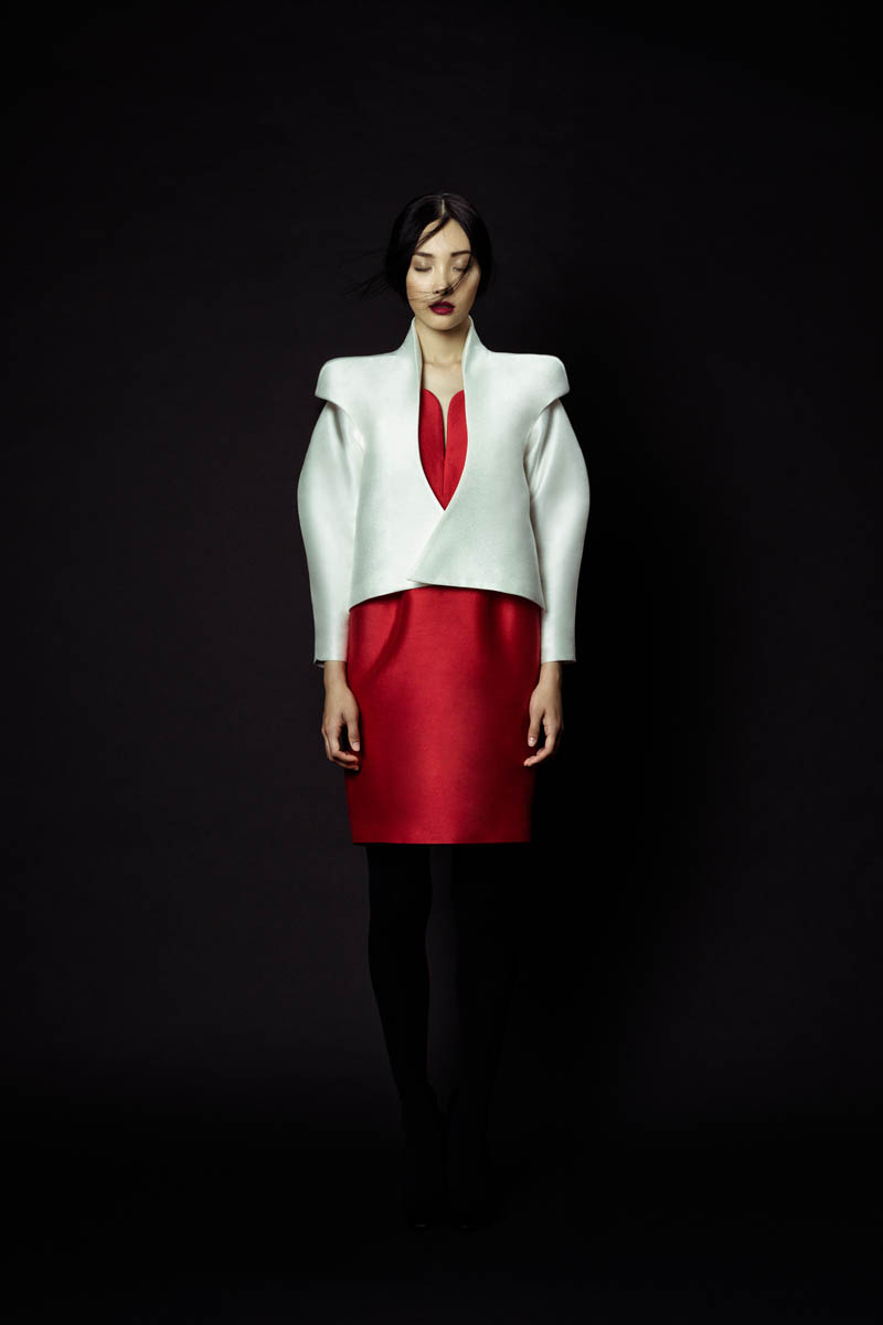 Phuong My Fall/Winter 2013 Collection