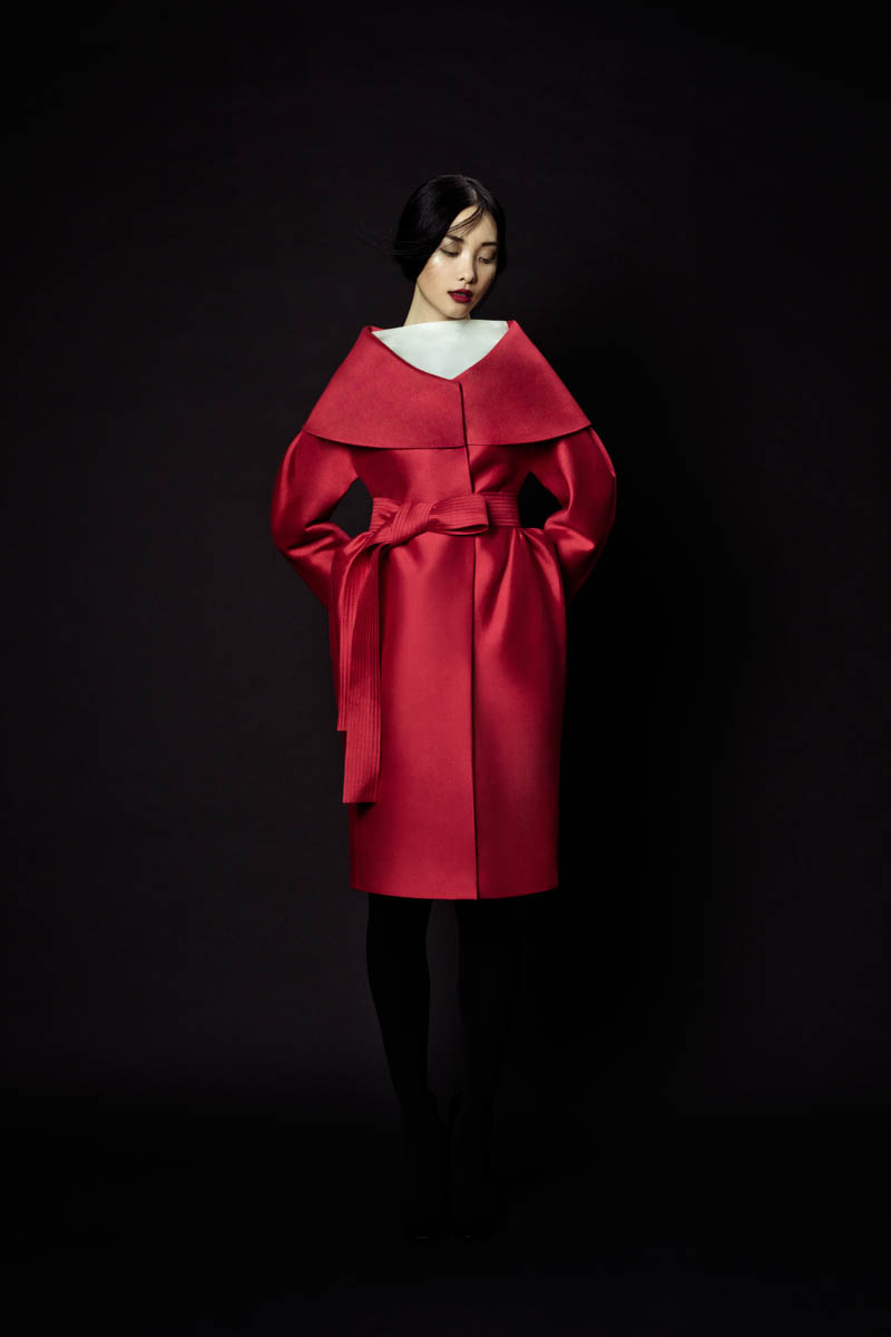 phuong my fall winter 2013 12 Phuong My Fall/Winter 2013 Collection