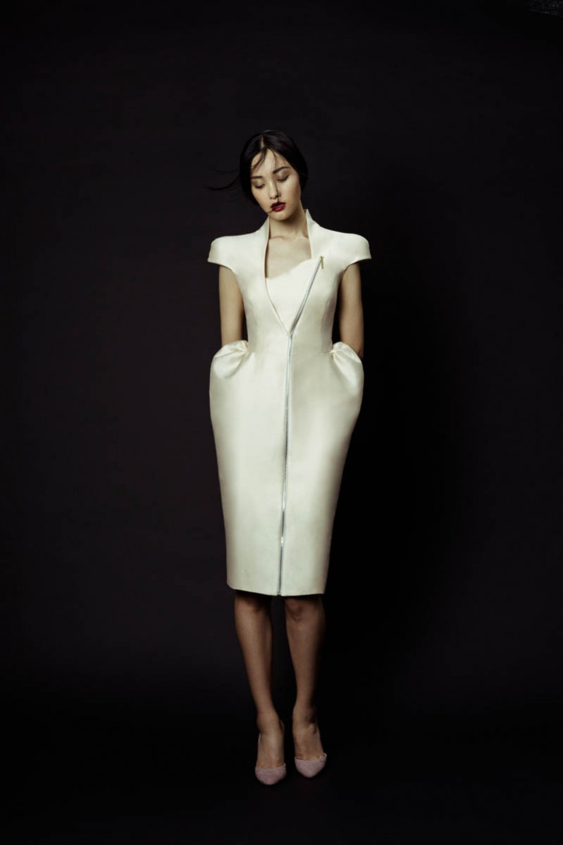 phuong my fall winter 2013 13 799x1200 Phuong My Fall/Winter 2013 Collection