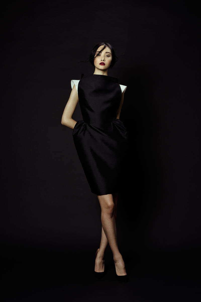 phuong my fall winter 2013 2 Phuong My Fall/Winter 2013 Collection