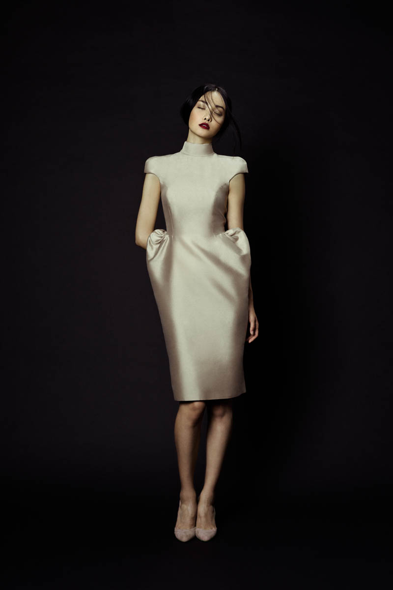 phuong my fall winter 2013 3 Phuong My Fall/Winter 2013 Collection
