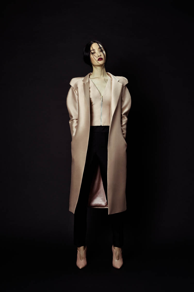 phuong my fall winter 2013 4 Phuong My Fall/Winter 2013 Collection