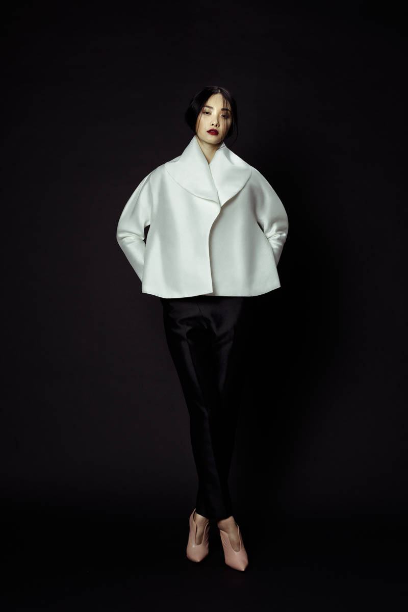 phuong my fall winter 2013 5 Phuong My Fall/Winter 2013 Collection