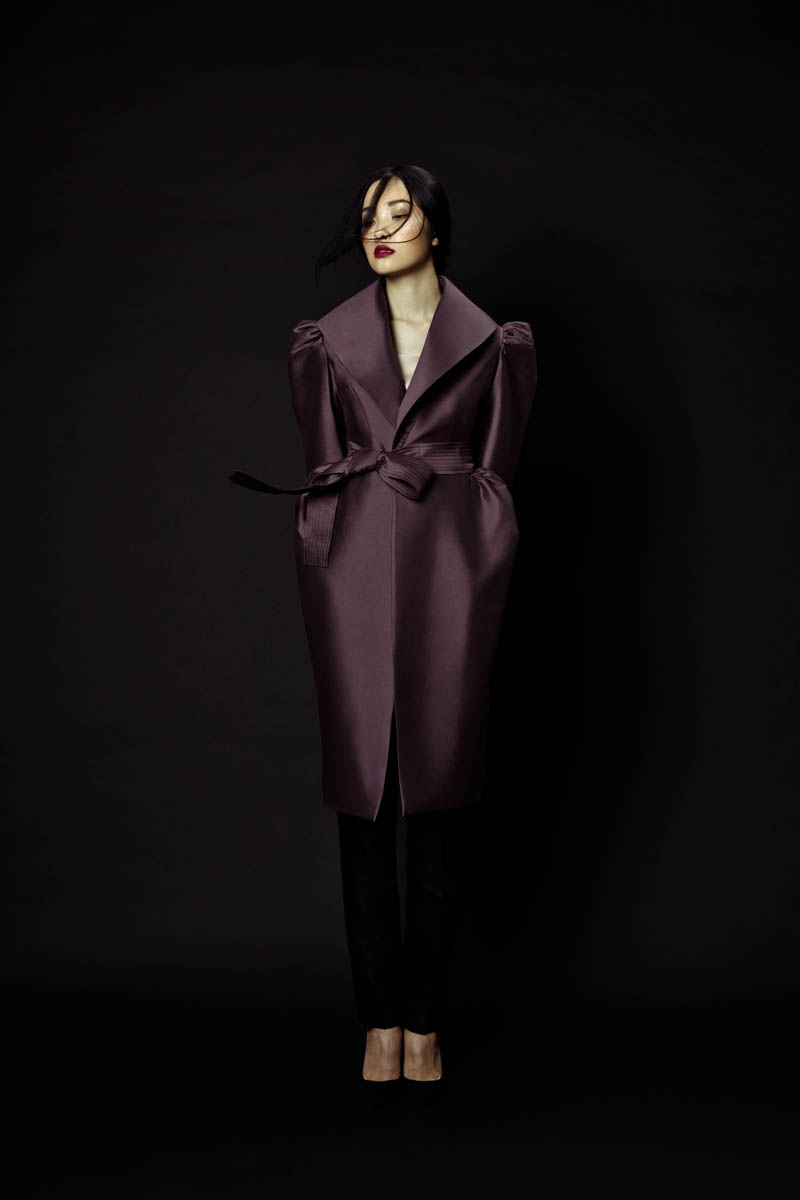 phuong my fall winter 2013 6 Phuong My Fall/Winter 2013 Collection