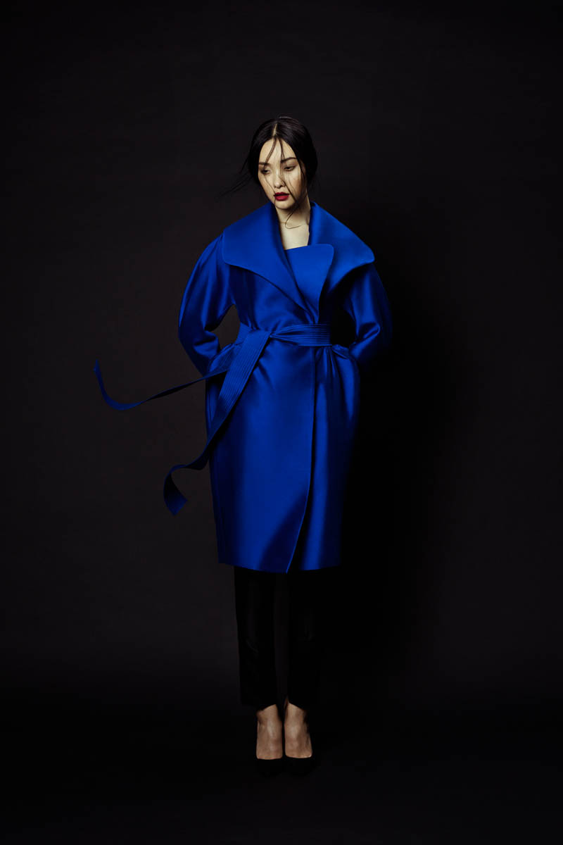 phuong my fall winter 2013 7 Phuong My Fall/Winter 2013 Collection