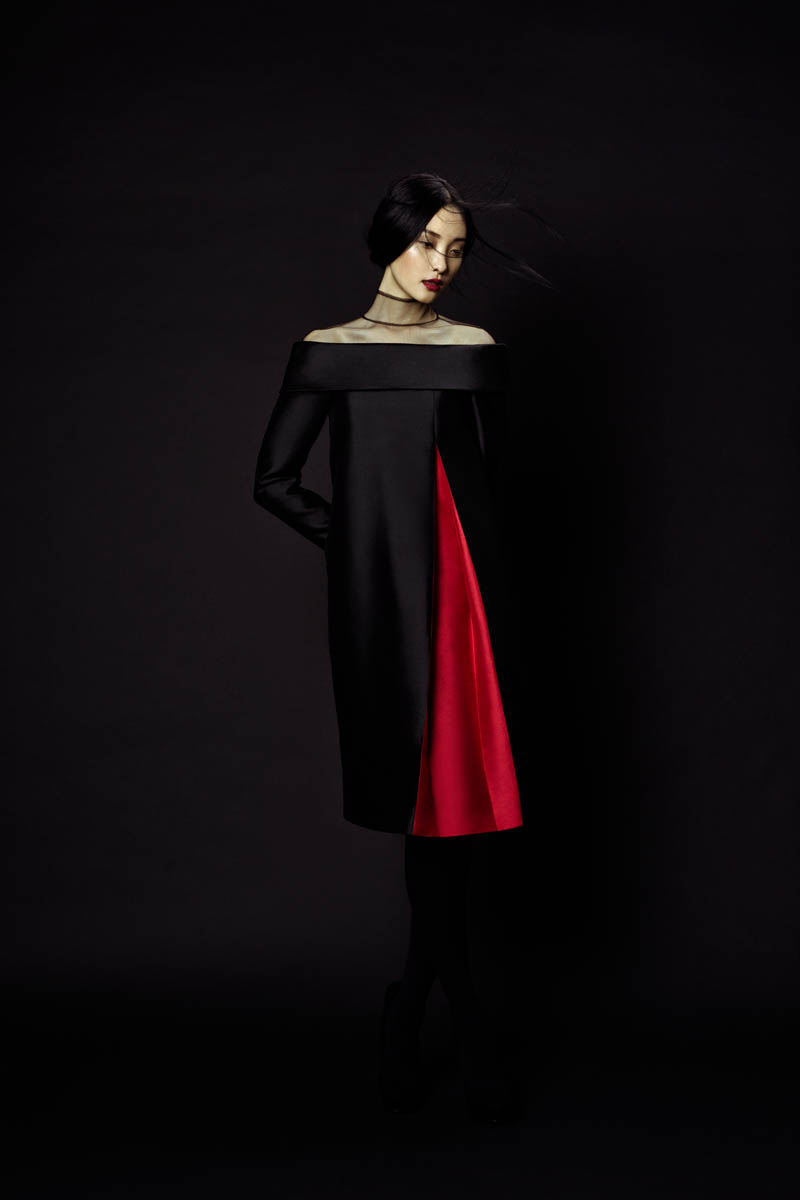phuong my fall winter 2013 8 Phuong My Fall/Winter 2013 Collection