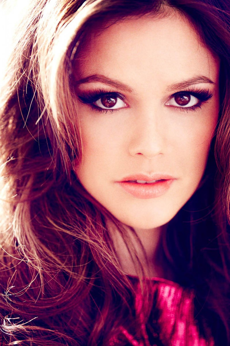 rachel bilson2 799x1200 Rachel Bilson Poses for Frankie Battista in Marie Claire Mexico Cover Story