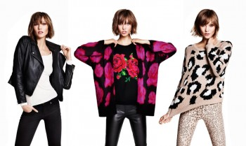 Karlie Kloss Stars in the Styled by Matthew Williamson Campaign
