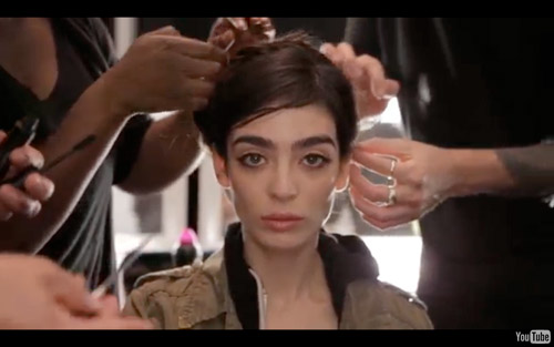 Sponsored Video: TRESemmé Gets Runway Ready with Hair How-tos