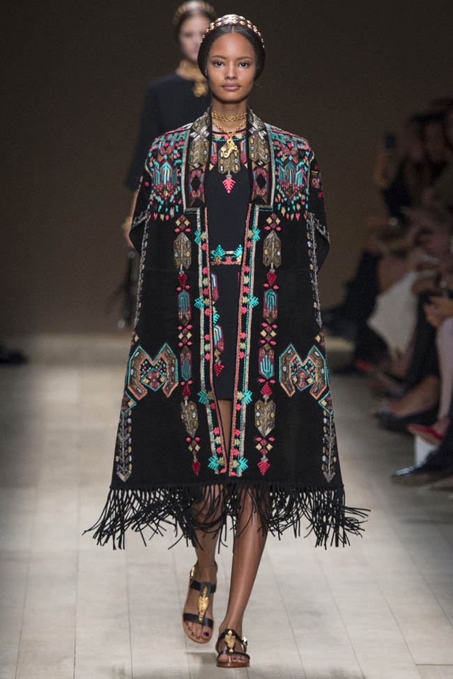 valentino spring summer 2014 1 Valentino Spring/Summer 2014 | Paris Fashion Week