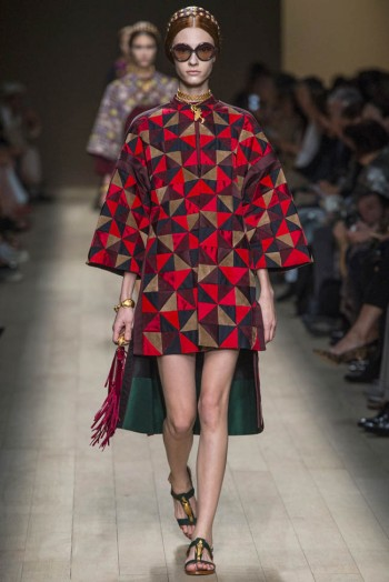 Valentino Spring/Summer 2014 | Paris Fashion Week