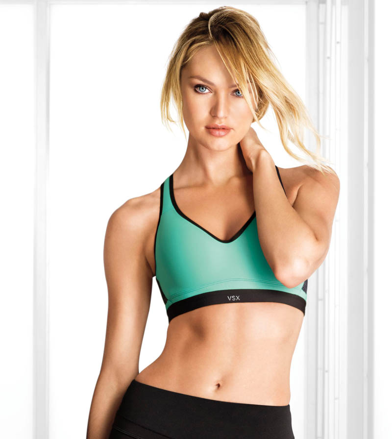 vs sport3 Candice Swanepoel, Doutzen Kroes + More Get Active for Victorias Secret Sport