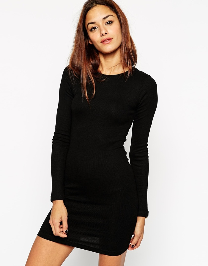 The LBD: 7 Little Black Dresses for Every Occasion