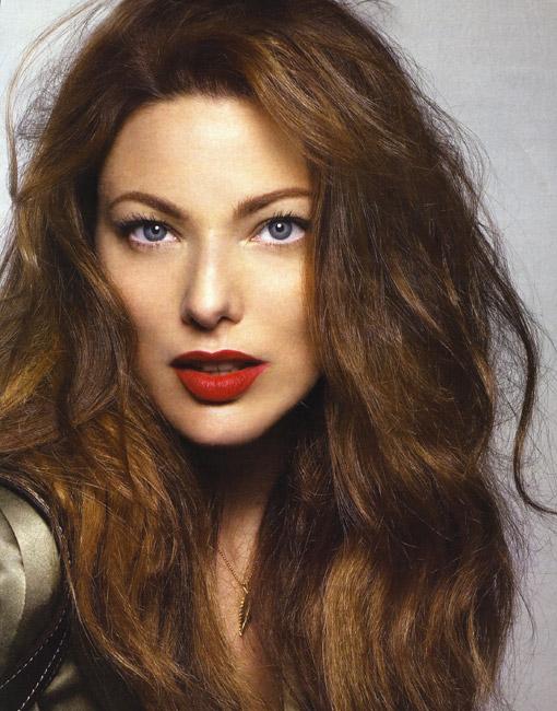 Kate Dillon. Photo: Ford Models