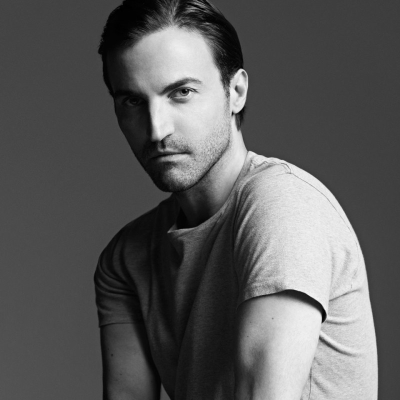 Nicolas Ghesquiere 800x800 Nicolas Ghesquière Confirmed as Louis Vuitton Artistic Director