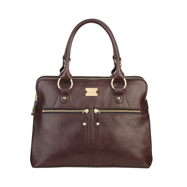 Pippa MH4572 Chocolate Discover Modalu England's Latest Pippa Collection