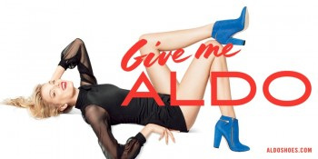 30% Off at Aldo Shoes for Black Friday