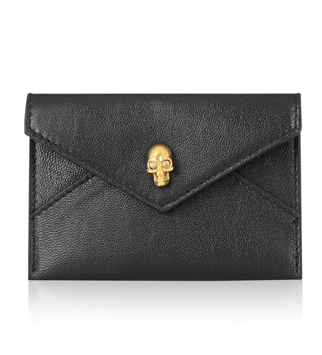 alexander mcqueen wallet Holiday Gift Guide 2013 | Bags & Accessories