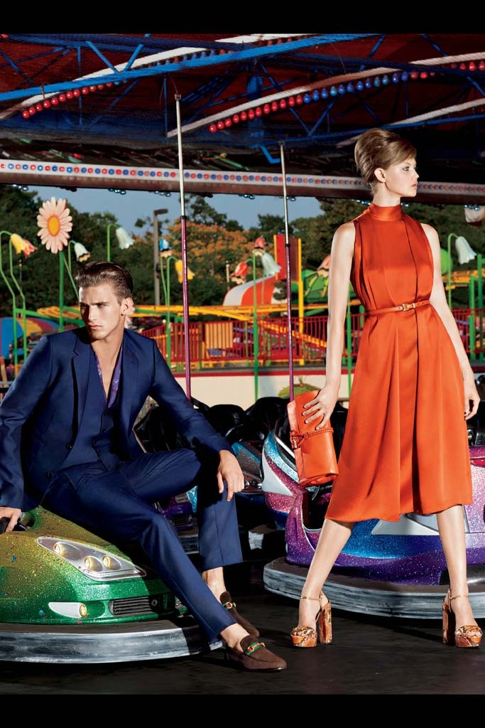 americana manhasset resort4 Lindsey Wixson Fronts Americana Manhasset Resort 2014 Ads