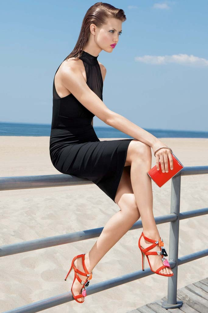 americana manhasset resort5 Lindsey Wixson Fronts Americana Manhasset Resort 2014 Ads