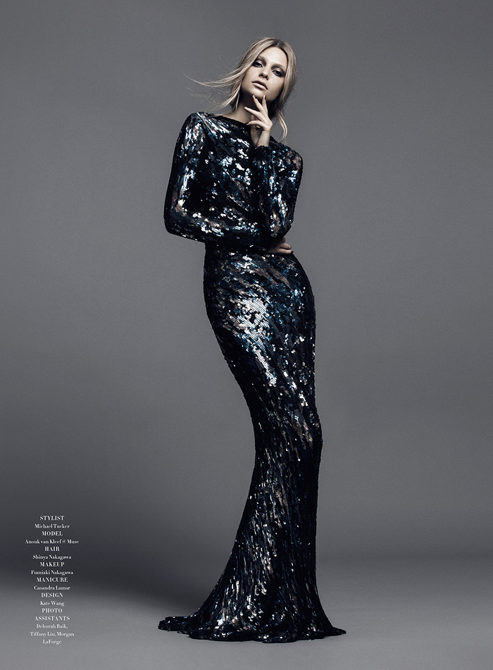 anouk van kleef9 Anouk van Kleef by Zhang Jingna for Fashion Gone Rogue