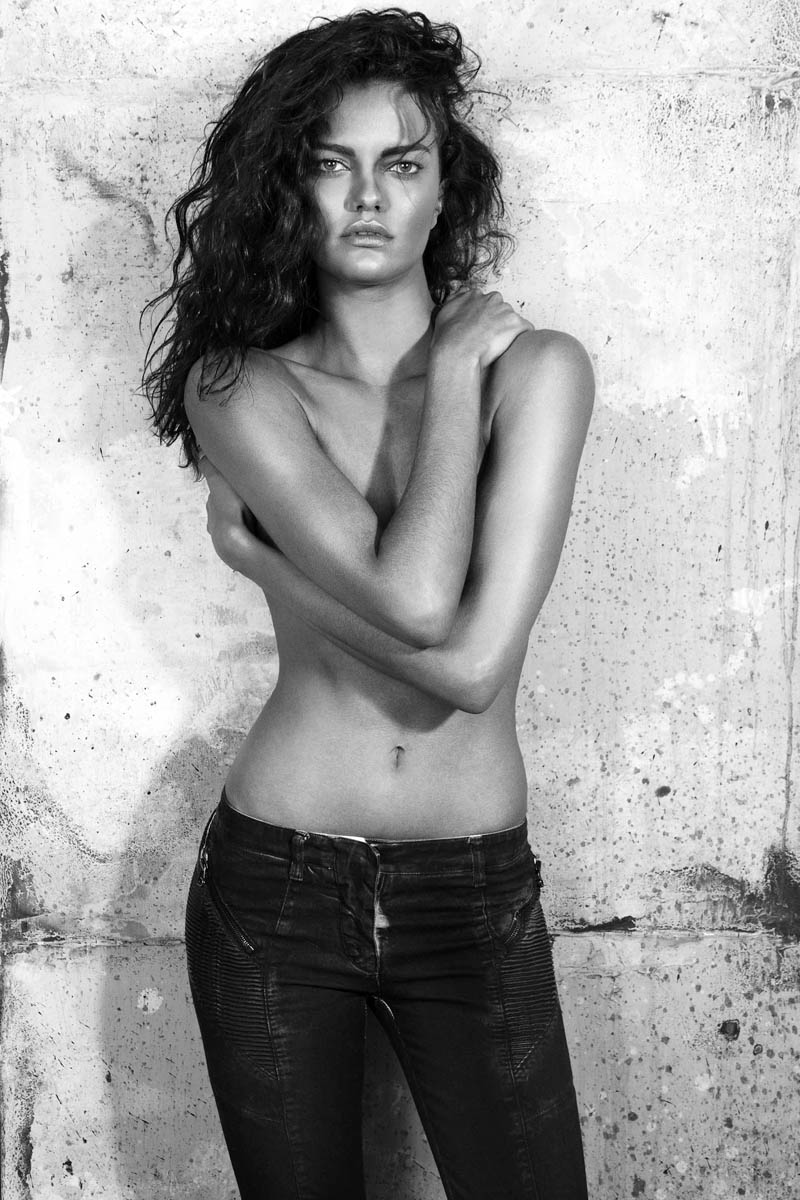 barbara fialho pictures8 Barbara Fialho Stuns in New Shoot by Fernando Mazza