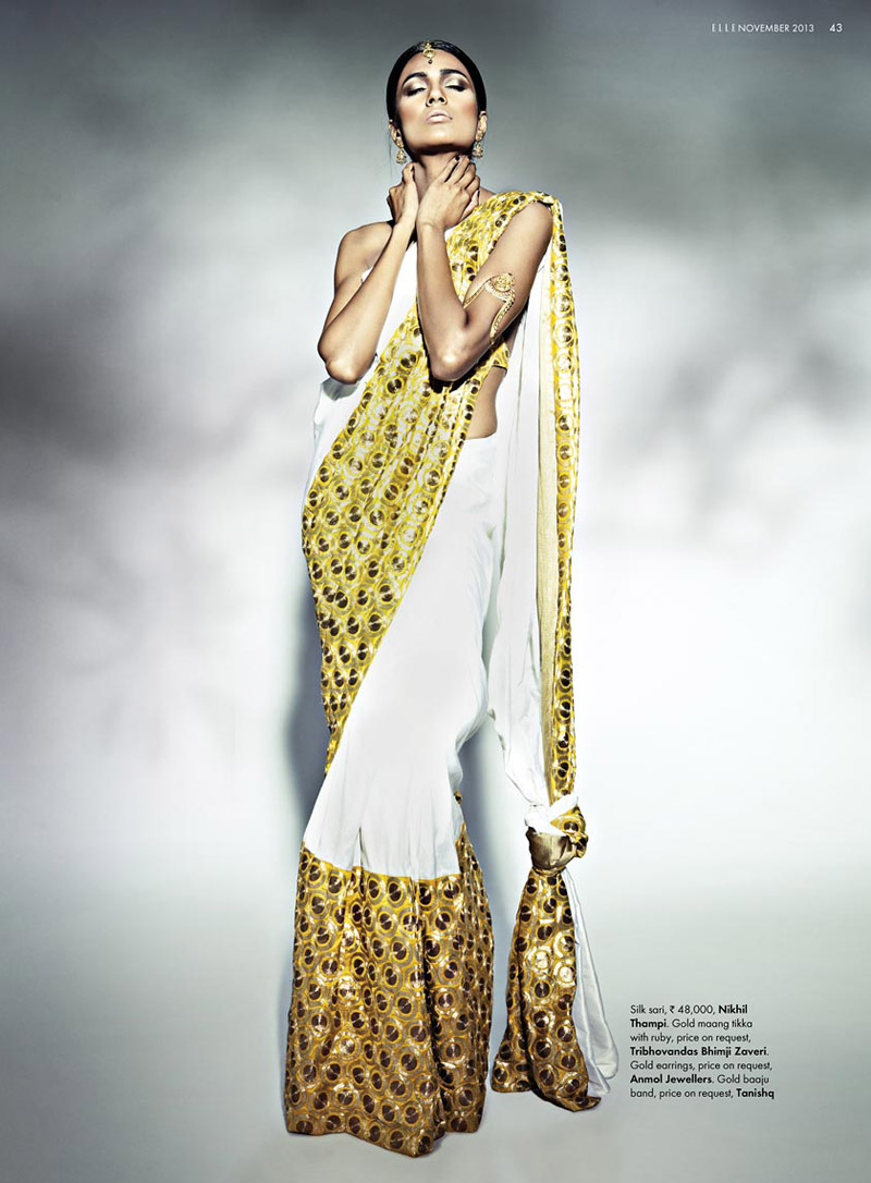 bridal fashion india4 The Edit: Indian Bridal Shoots