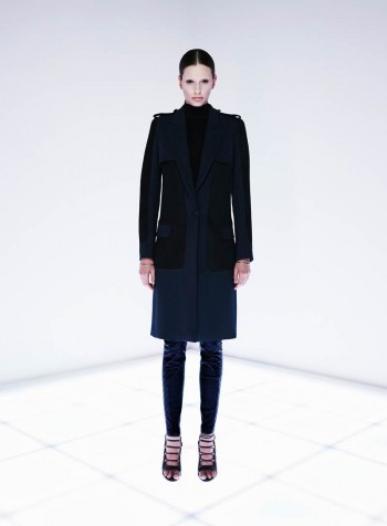 Camilla and Marc Fall 2014 Collection