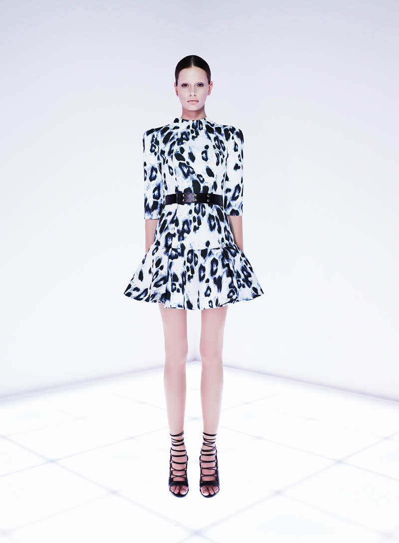 camilla marc fall 14 4 Camilla and Marc Fall 2014 Collection