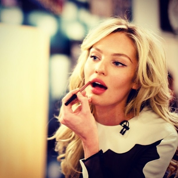 candice Instagram Photos of the Week | Miranda Kerr, Kate Upton + More Models