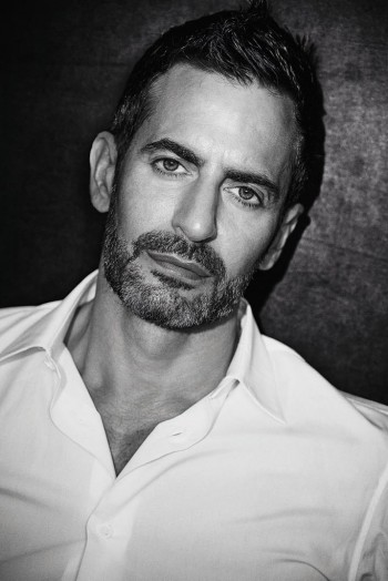 Marc Jacobs On Life After Louis Vuitton, Female Designers + More
