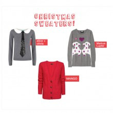 christmas sweaters holiday 220x220 H&M Launches Activewear Line, H&M Sport