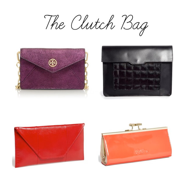 8 Clutch Bags for the Modern Wardrobe