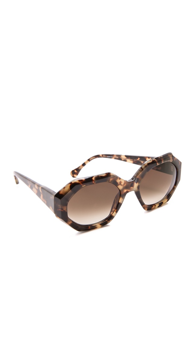 elizabeth james sunglasses Holiday Gift Guide 2013 | Bags & Accessories