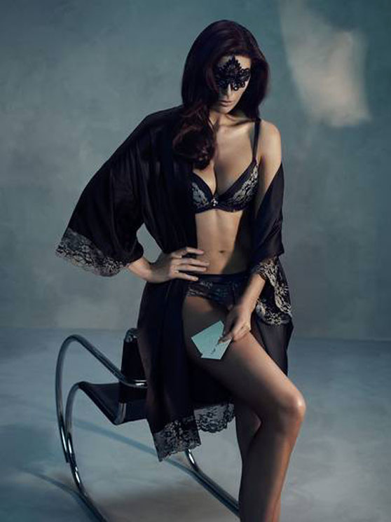 fifty shades grey lingerie6 KappAhl Launches Fifty Shades of Grey Inspired Lingerie Line