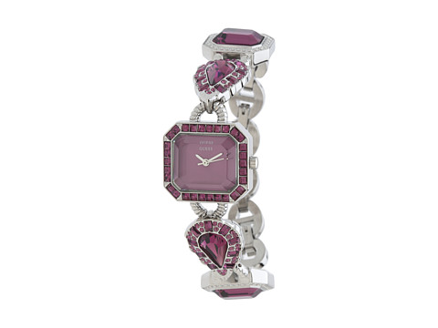guess watch Holiday Gift Guide 2013 | 16 Jewelry Pieces