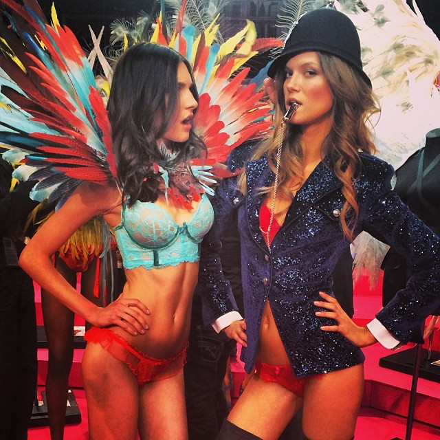 instagram model photos8 Instagram Photos of the Week | Cara Delevingne, Izabel Goulart + More Model Pics