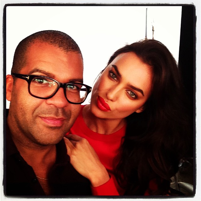 irina shayk Instagram Photos of the Week | Miranda Kerr, Kate Upton + More Models