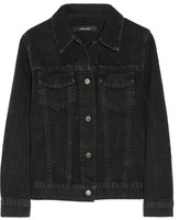j brand netaporter jackets campbell denim jacket 5 Essential Jackets for Your Wardrobe